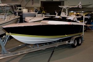 Charlie Mccarthy S Banana Boat Co Classic Division 24